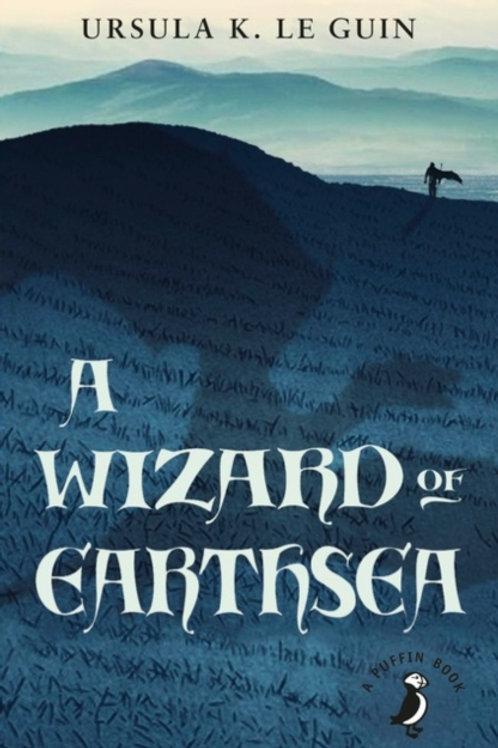 Ursula Le Guin - Wizard Of Earthsea (AGE 9+)