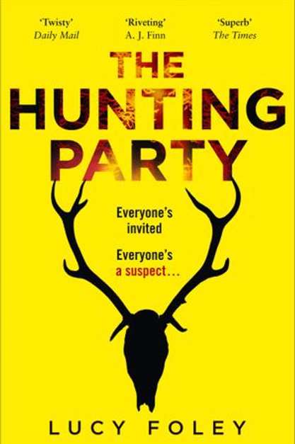 Lucy Foley - Hunting Party