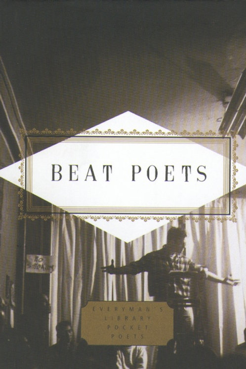 Beat Poets (HARDBACK)