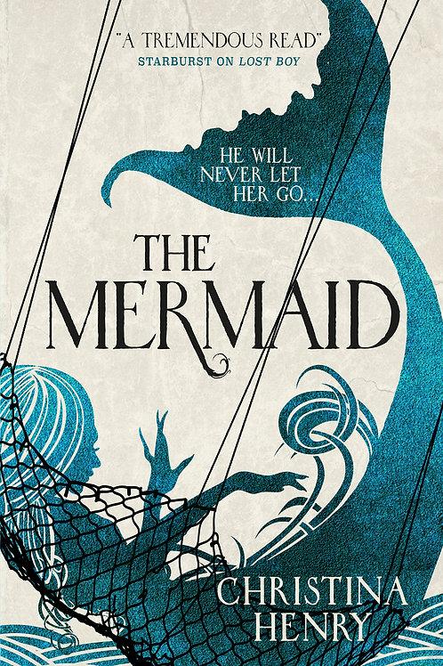Christina Henry - Mermaid