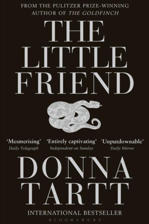 Donna Tartt - Little Friend