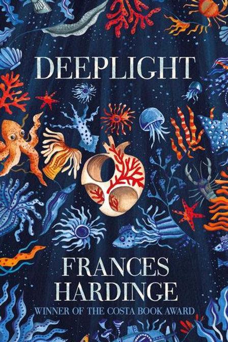 Frances Hardinge - Deeplight (AGE 12+)