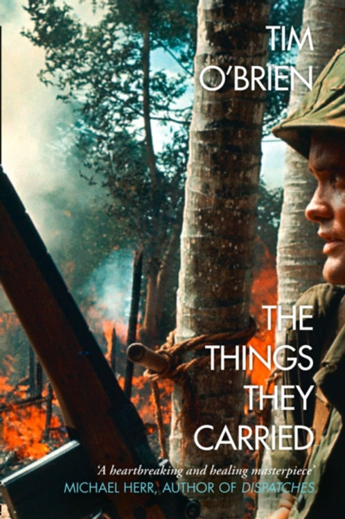 Tim O'Brien - The Things They Carried