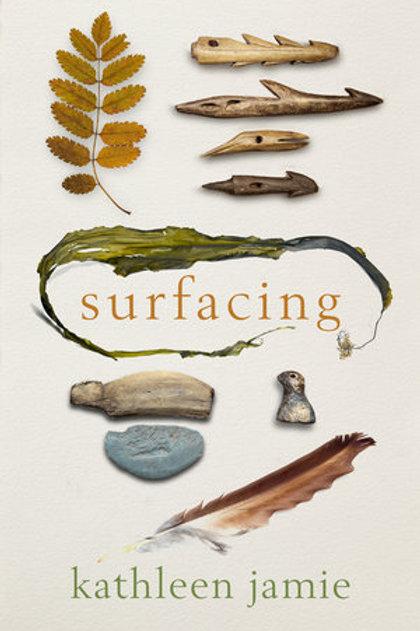 Kathleen Jamie - Surfacing