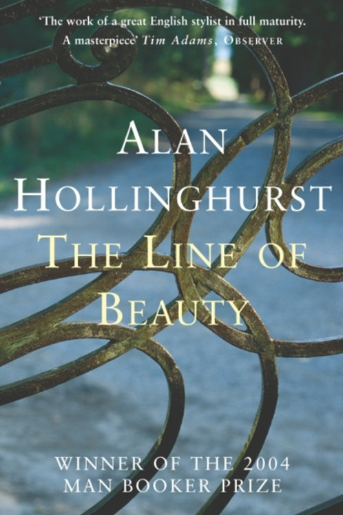 Alan Hollinghurst - The Line of Beauty