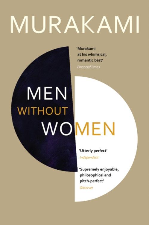 Haruki Murakami - Men Without Women