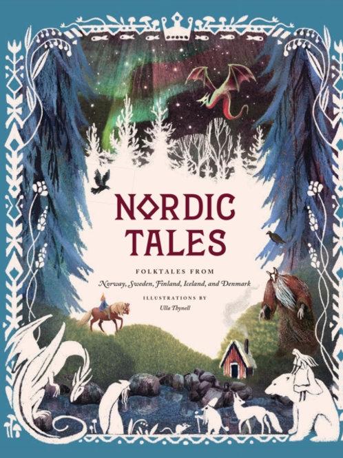 Nordic Tales (HARDBACK)