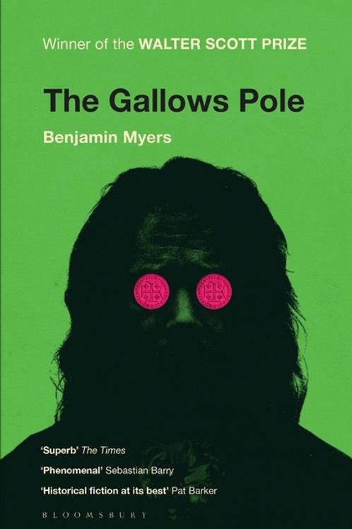 Benjamin Myers - Gallows Pole