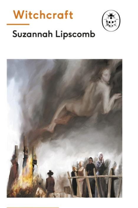 Suzannah Lipscomb - Witchcraft: A Ladybird Expert Book (HARDBACK)
