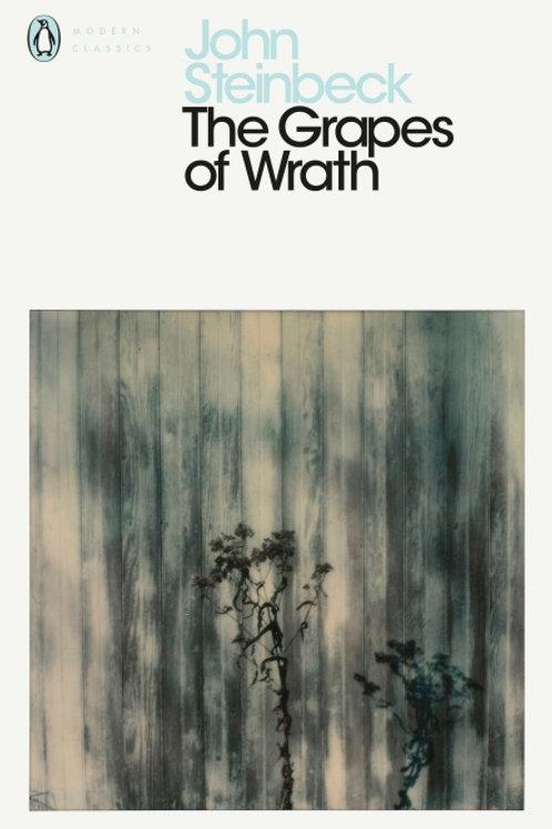 John Steinbeck - Grapes Of Wrath