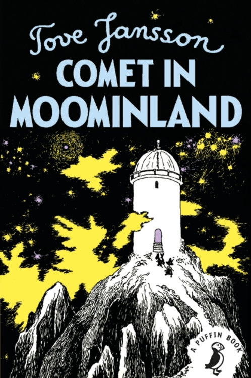 Tove Jansson - Comet In Moominland (AGE 7+)