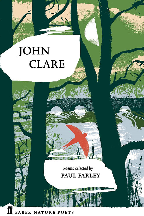 John Clare: Poems Selected By Paul Farley (HARDBACK)