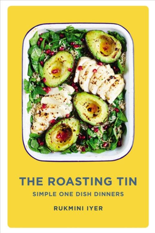 Rukmini Iyer - The Roasting Tin: Simple One-Dish Dinners (HARDBACK)