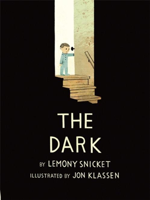 Lemony Snicket - The Dark (AGE 3+)