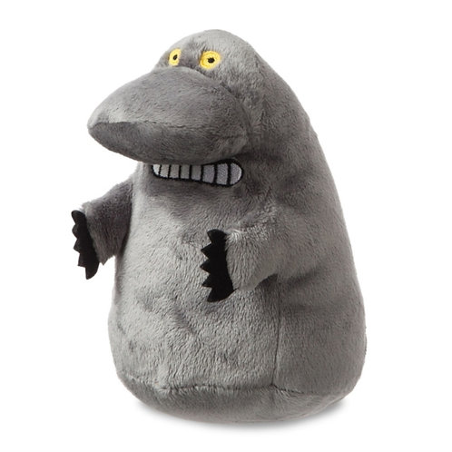 Moomin Toy - Groke