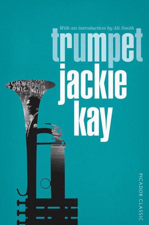 Jackie Kay - Trumpet