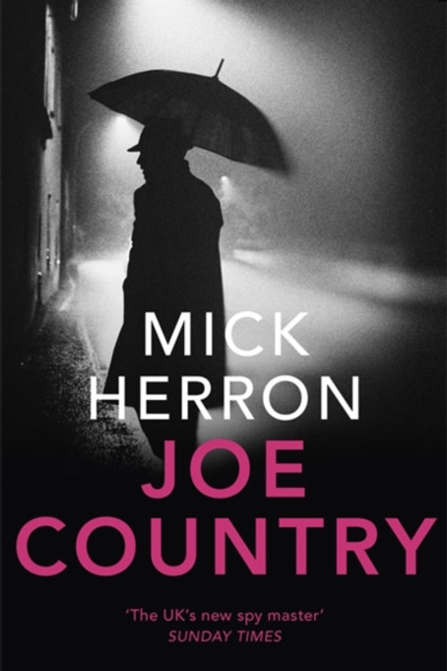 Mick Herron - Joe Country (6th In Series)