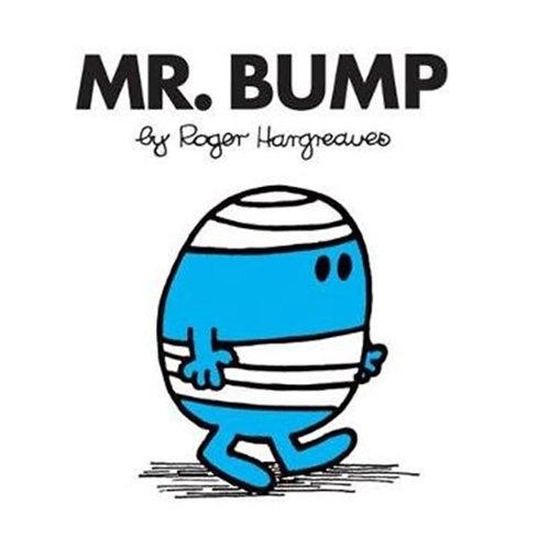 Roger Hargreaves - Mr. Bump (AGE 3+) (Mr. Men No. 6)