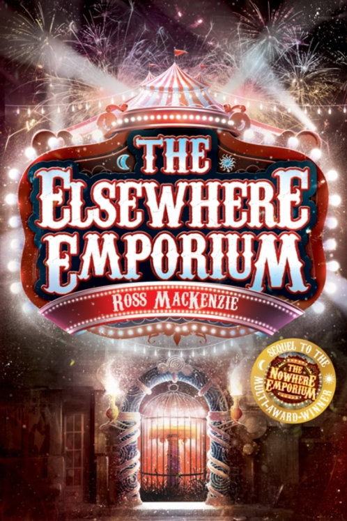 Ross MacKenzie - Elsewhere Emporium (AGE 8+) (2nd In Series)