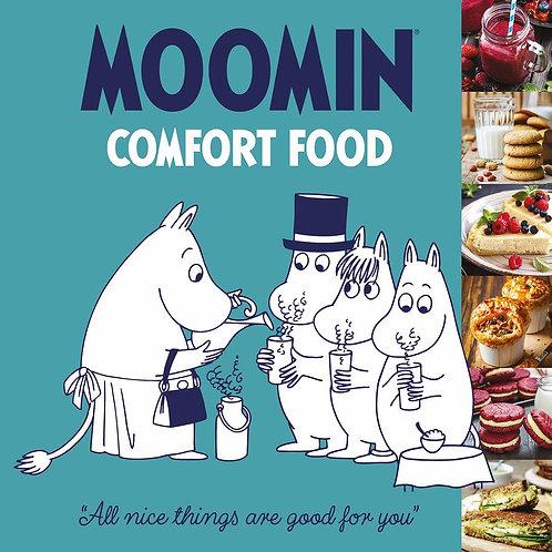 Moomin Comfort Food (HARDBACK)