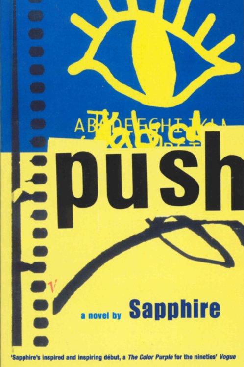 Sapphire - Push