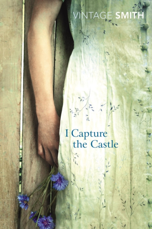 Dodie Smith - I Capture The Castle (AGE 12+)