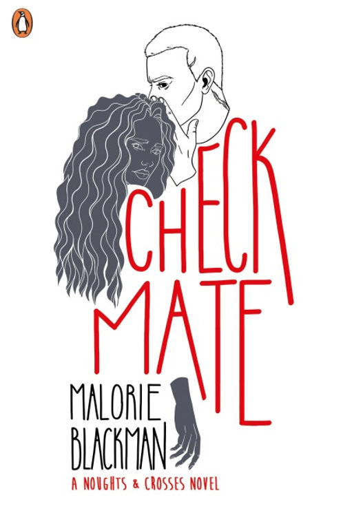 Malorie Blackman - Checkmate (AGE 13+) (3rd In Series)