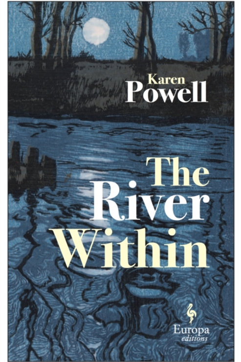 Karen Powell - The River Within (HARDBACK)