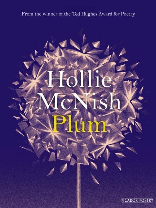 Hollie McNish - Plum