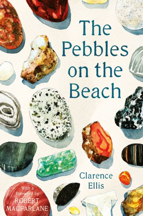 Clarence Ellis - The Pebbles On The Beach