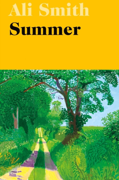 Ali Smith - Summer (HARDBACK)