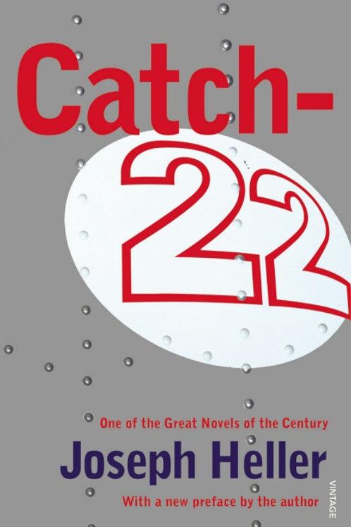 Joseph Heller - Catch 22