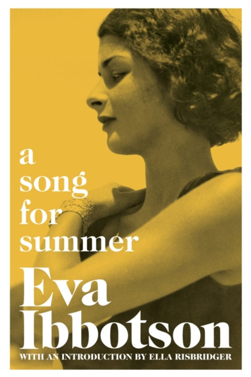 Eva Ibbotson - A Song For Summer (AGE 12+)