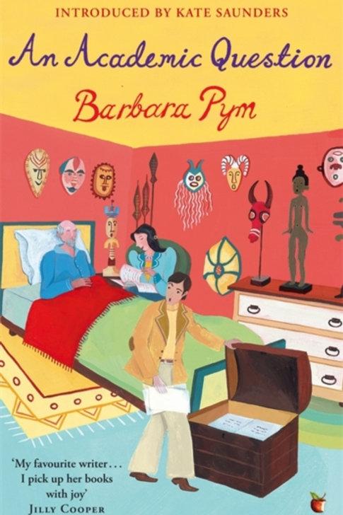 Barbara Pym - An Academic Question