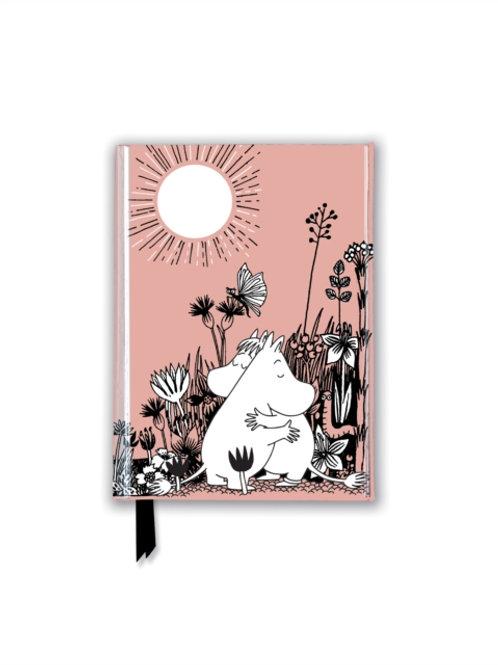 Moomin Pocket Notebook
