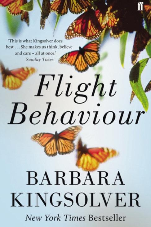 Barbara Kingsolver - Flight Behaviour