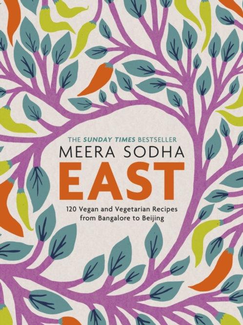 Meera Sodha - East (HARDBACK)