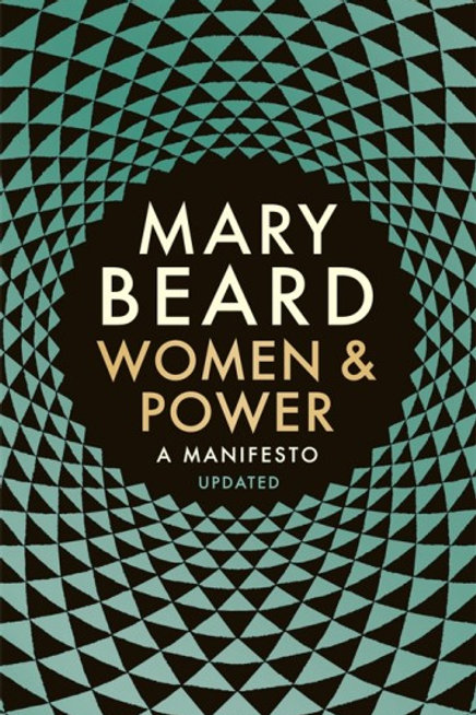 Mary Beard - Women And Power