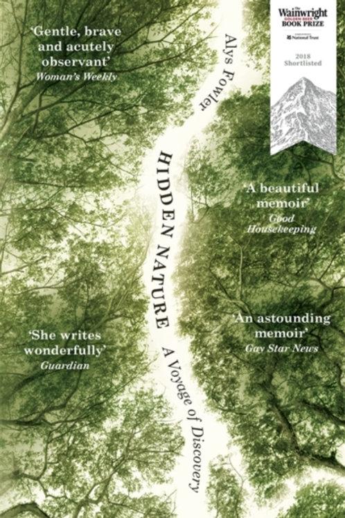 Alys Fowler - Hidden Nature