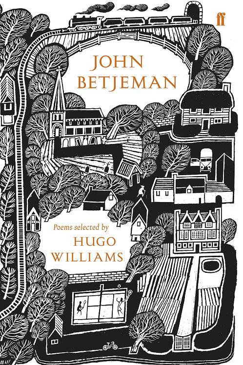 John Betjeman: Poems Selected By Hugo Williams