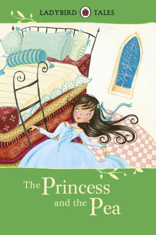 Vera Southgate - Ladybird Tales: The Princess And The Pea (AGE 3+) (HARDBACK)