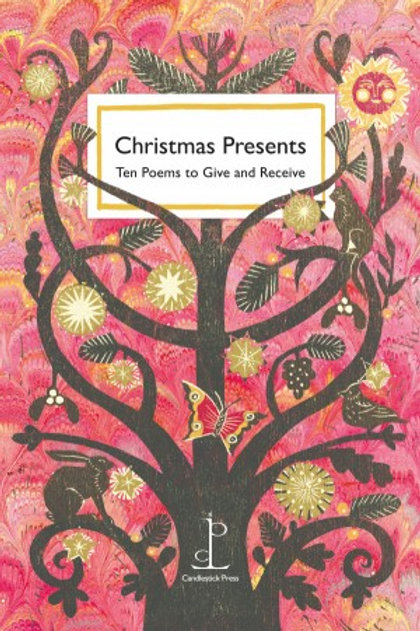 Christmas Presents : Ten Poems To Give And Receive