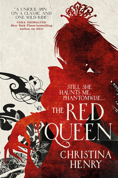 Christina Henry - Red Queen