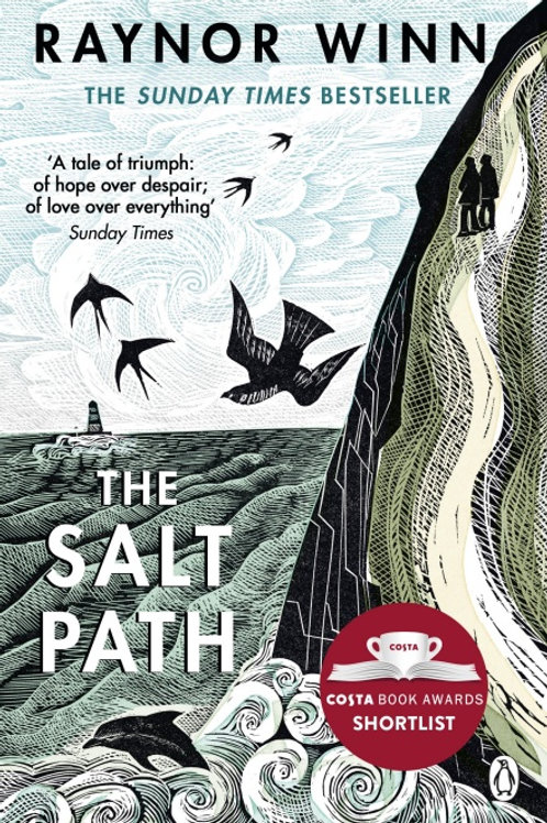 Raynor Winn - Salt Path