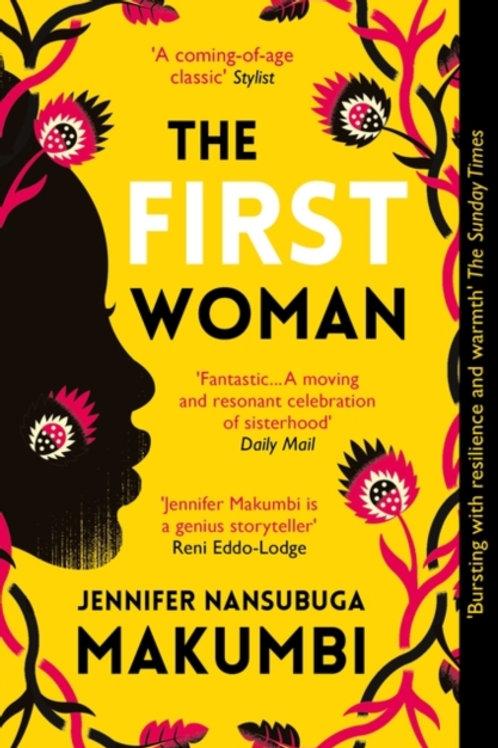 Jennifer Nansubuga Makumbi - First Woman