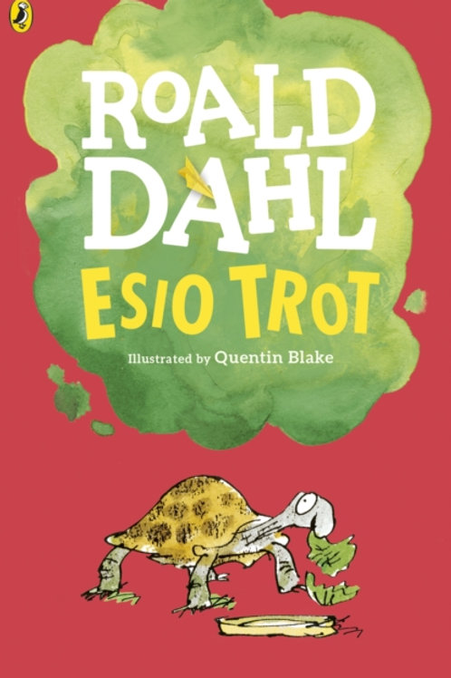Roald Dahl - Esio Trot (AGE 7+)