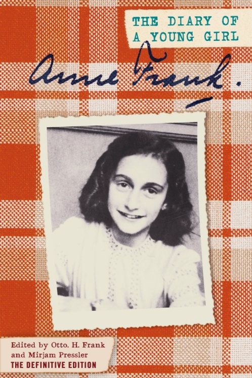 Anne Frank - Diary Of A Young Girl (AGE 13+)