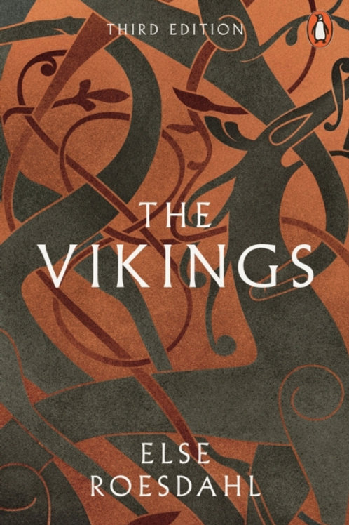 Else Roesdahl - The Vikings