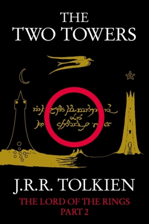 J.R.R. Tolkien - The Two Towers (2nd In Series)