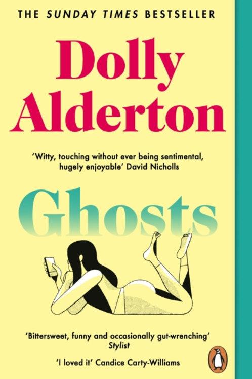 Dolly Alderton - Ghosts